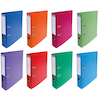 Assorted A4 Lever Arch Folders  small