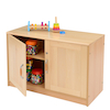 Room Scenes Lockable Cupboard  small