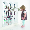 Sensory Bubble Mirror with No Frame  small