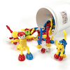 Popoids Animal and People Set 210pcs  small