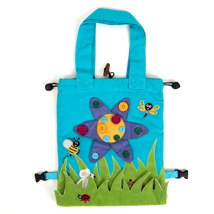 Fine Motor Skills Development Bag  large