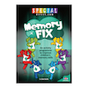 Memory Fix Games And Activity Kit  small