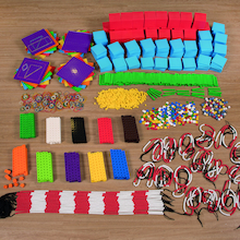 KS3 Mathematics Mastery Manipulatives Kit  medium