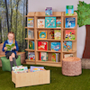 Bookcase Multi Buy Offer  small