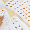 Mr Punctuation Stickers Set 840pk  small