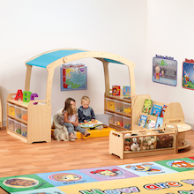 Playscapes Cosy Reading Zone  medium