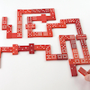 9 Spot Dominoes 54pcs 6pk  small