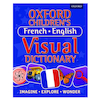 Oxford Children\'s French\-English Visual Dictionary  small