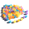 UV Detecting Colour Changing Beads  small