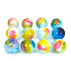 Marbled Effect Playballs 20cm 12pk  small