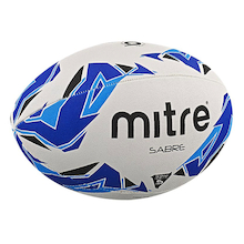 Mitre Sabre Match or Training Rugby Ball Size 4  medium