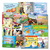 Red Band Reading Book Pack  small