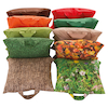 Seasons Grab and Go Cushions 10Pk  small
