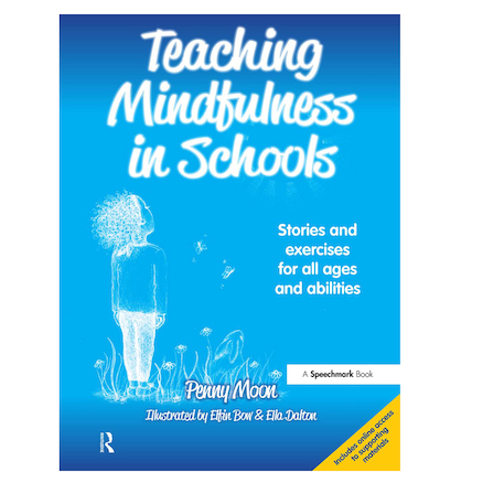 Teaching Mindfulness in Schools  large