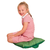 Lightweight Grass Print Cushions 3pk  small