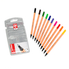 Assorted STABILO\u00ae Fineliner Point 88 Pens  small