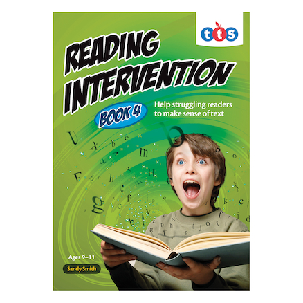 Reading Intervention Activity Books 4pk  large
