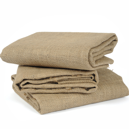 Assorted Hessian Pack 1m 6pk  large