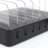 USB Tablet Charge Rack (EU)  small