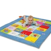 Baby Soft Playmat 100 x 150cm  small