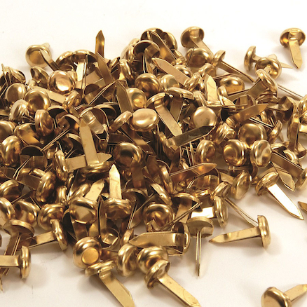 Tub Of Paper Fasteners 200pk  large