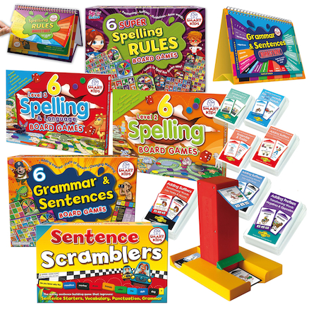 Focus on SPaG \- Bumper Revision Kit  large