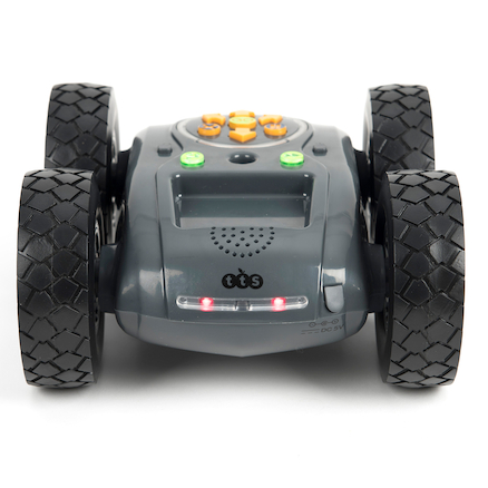 Rugged Robot  large