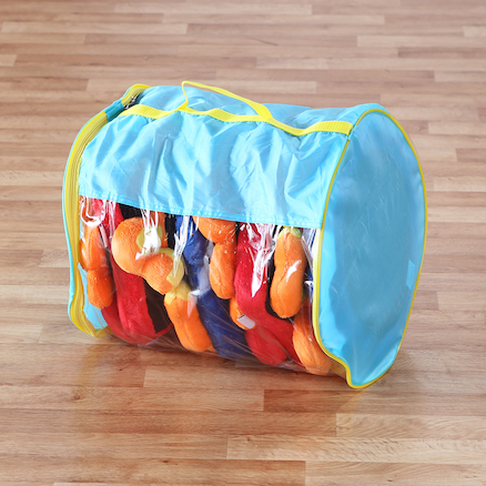 Under the Sea Story Cushions 8pk  large
