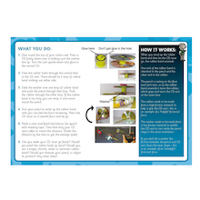 STEM Activity Cards - KS2  medium