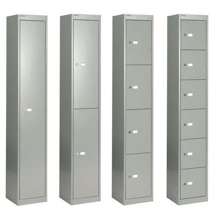 Buy Metal Lockers Tts