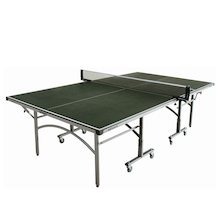 Easifold Outdoor Table Tennis Bundle  medium