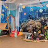 Immersive Environments Backdrops Under The Sea  small