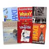 Acclaimed Authors Guided Reading Books 42pk  small