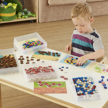 Rose Griffiths Maths Counters Games 4pk  large