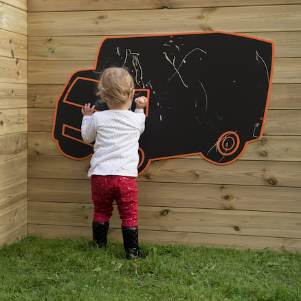 Transport Chalkboards  large