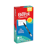Berol® Colour Fine Fibre Tipped Assorted Pens  small