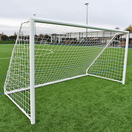 Aluminium Folding Goals  large