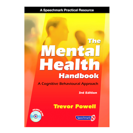 The Mental Health Teacher Handbook 3rd Edition  large