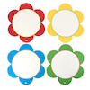 Outdoor Whiteboard Mark Making Daisies 4pk  small