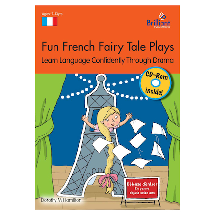 Fun French Fairy Tale Plays  large
