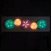 Light Up Twist and Turn Cog Board  small