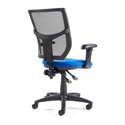 Mesh Back Operator Chair  large