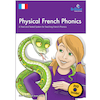 Physical French Phonics Book and DVD  small