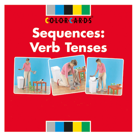 Verb Tenses Sequences Discussion Cards   large