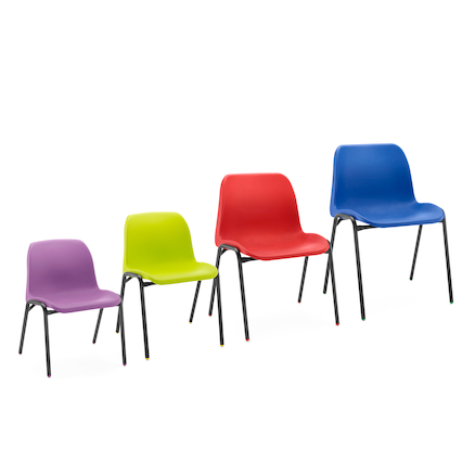 Affinity Classroom Chairs  large