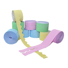 Pastel Corrugated Display Border Rolls 10pk  medium