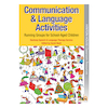 Communication and Language Activity Book  small