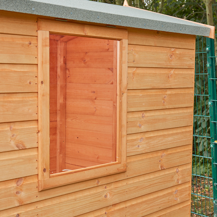 Outdoor Storage Shed  large