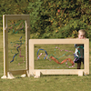 Weaving Frame Divider Large  small