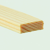 Narrow Strip Wood 15 x 5mm  small